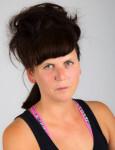 Helena , Pilates instruktor