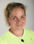 Daniela  , Pilates instruktor